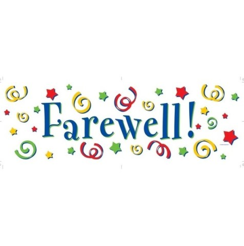 Best Farewell Wishes For Whatsapp