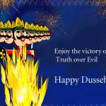40+ Happy Dussehra Wishes And Quotes 2016