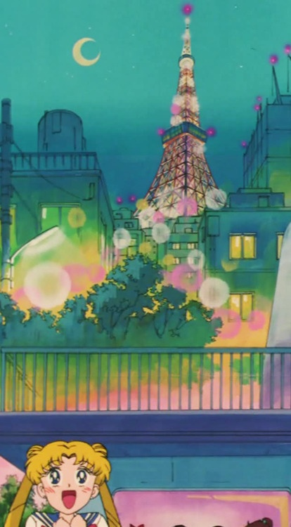 Rush Iphone Wallpaper Sailor Moon Breakfast I Wish I Lived There