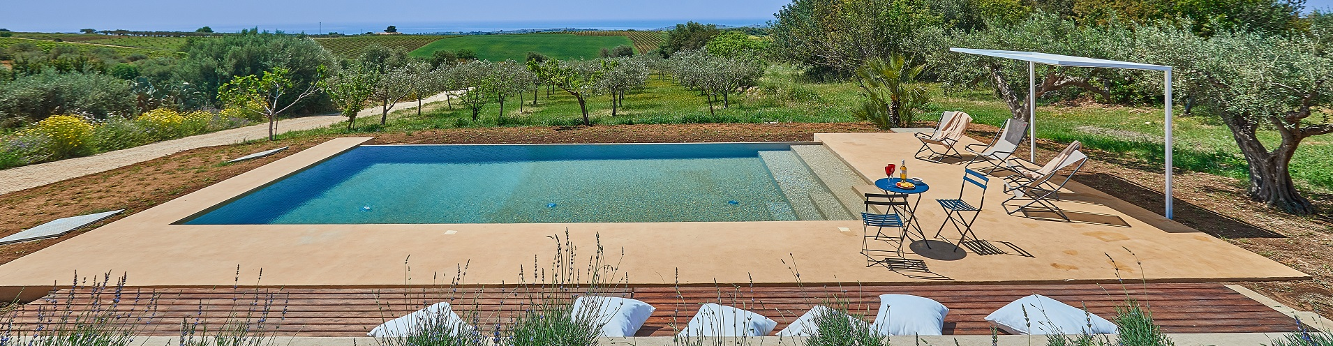 Holidays Villas School Summer Holidays Top Villas In Sicily