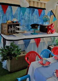 Design Your Own Table Setting & Create Your Own Planes ...