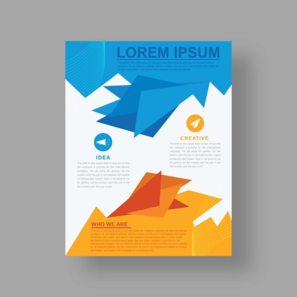 Professional Business Poster Design Free Download - Wisxi
