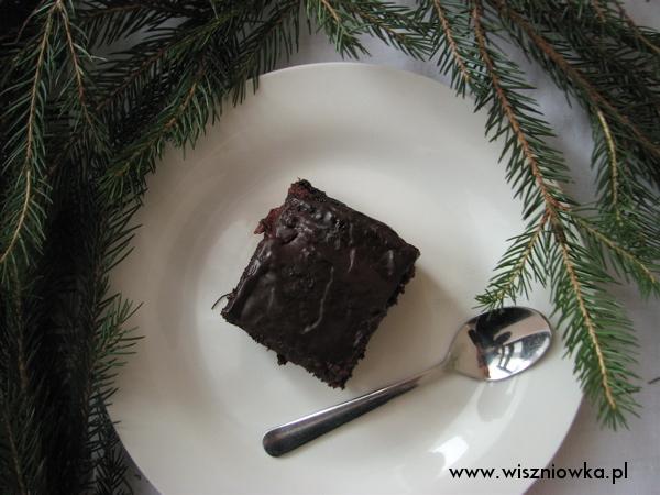 ciasto idealne na święta.