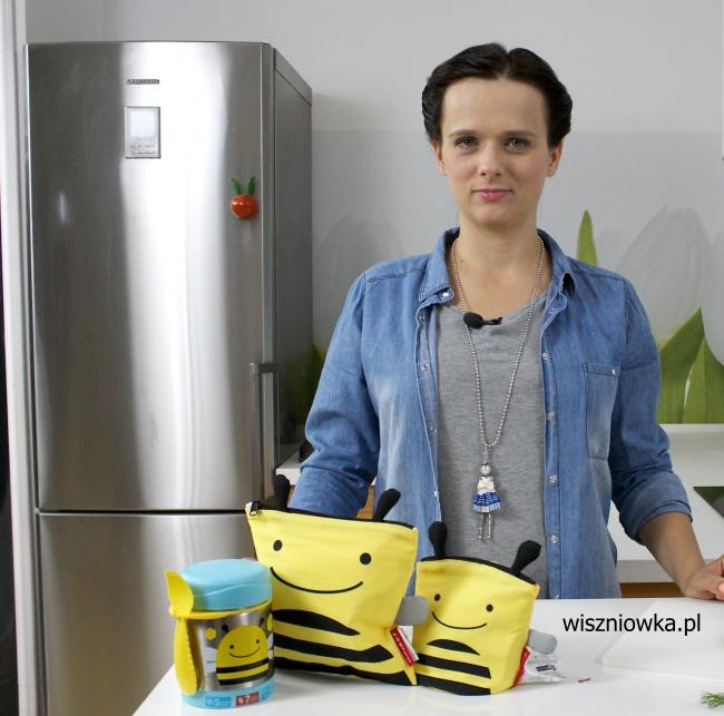 Najciekawsze lunch boxy i śniadaniówki do szkoły - przegląd wraz z cenami