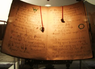Latest News on Witchcraft, Wicca, Paganism and Driudry