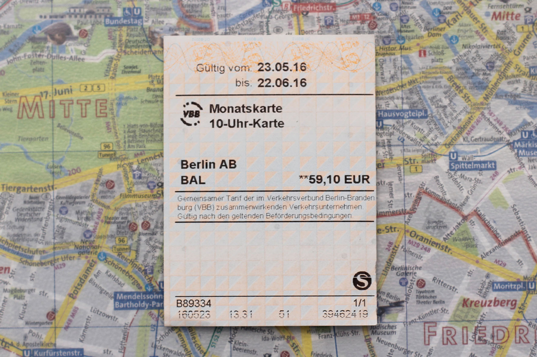 S-bahn Plan Von Hamburg Getting Caught Without A Valid Ticket On Berlin Public