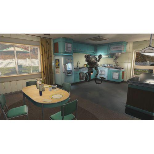 Medium Crop Of Fallout 4 House