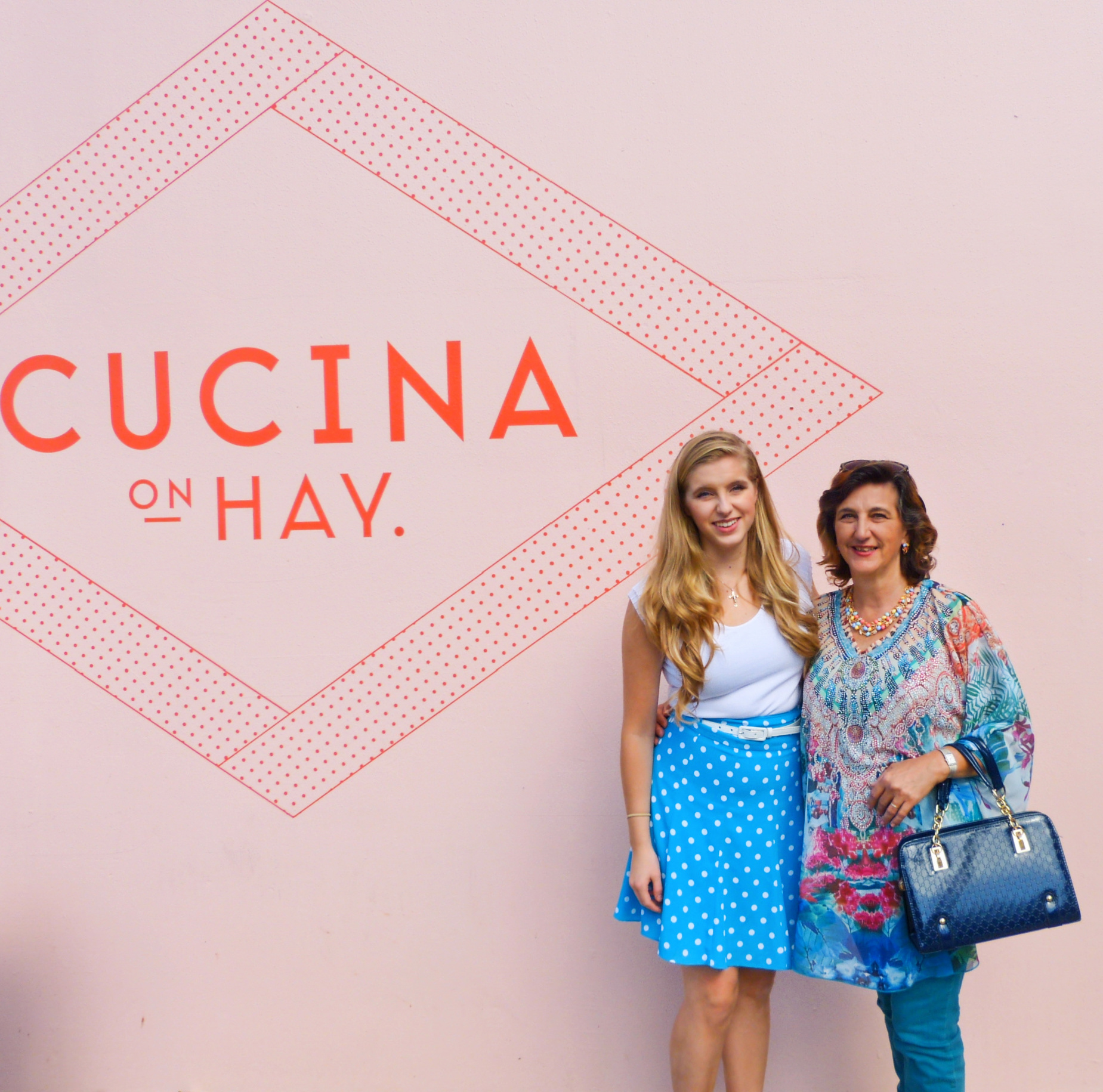 Cucina On Hay Cucina On Hay Grace Antoinette