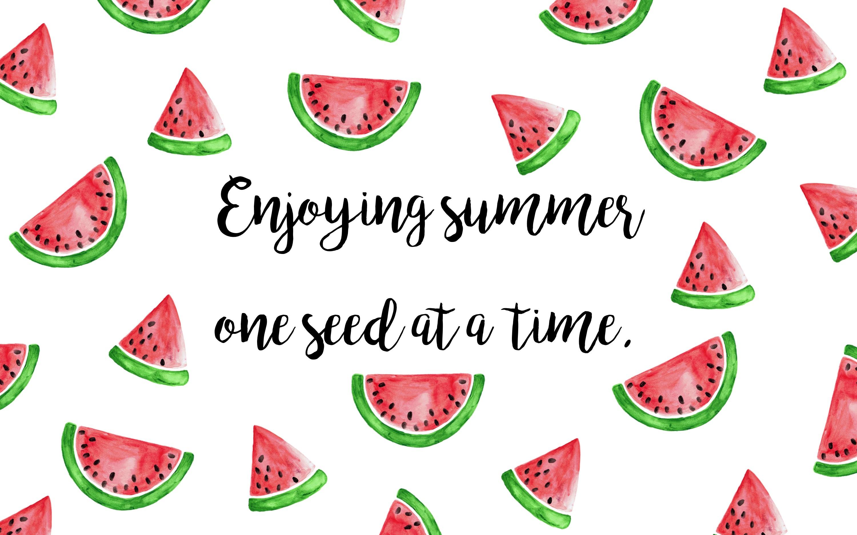 Indie Wallpaper Iphone 6 June 2016 Watermelon Wallpaper Free Download