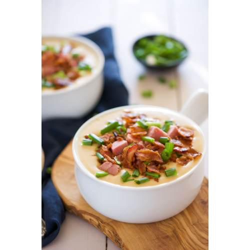 Medium Crop Of Cheese Soup Recipe