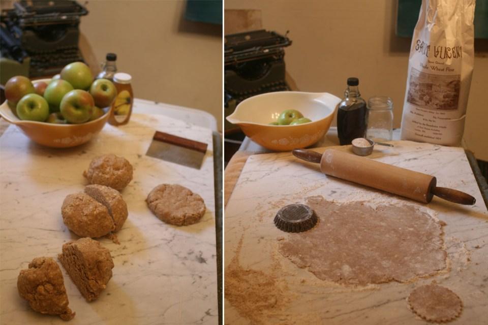 Pie Process 05