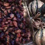 Autumnal Summer Part Deux:  Picnic & Pickin'
