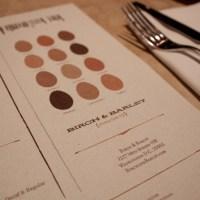"They Had Us At ""Birch & Barley"" (Brunch in Washington DC)"