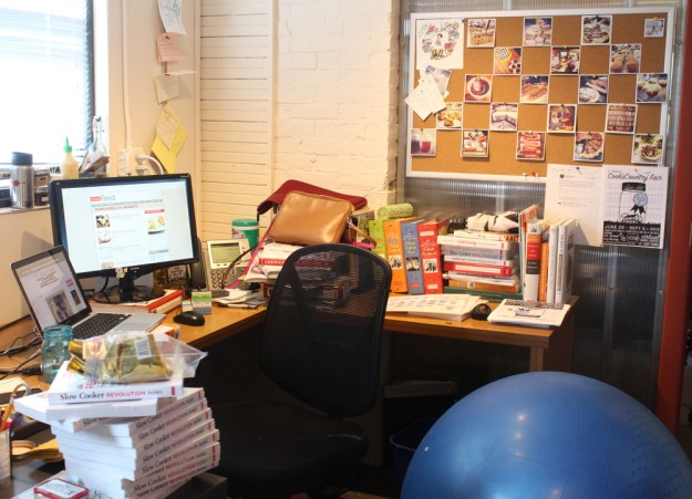 ATK Office