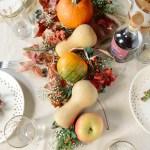 Pumpkin & Kale Lasagna for a Fall Gathering (Gluten Free)