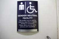 Gender-neutral bathrooms finally available for use | Wits ...