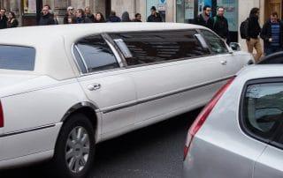 limousine accident
