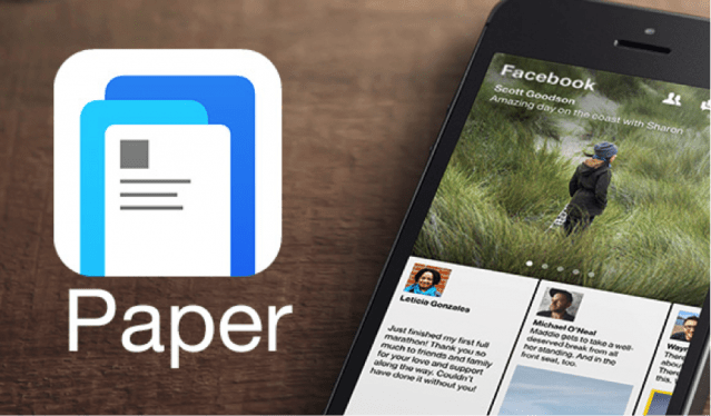 Paper is the best sketching app for iPhone