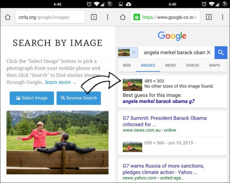 Google Acquired Image Recognition Startup Moodstocks 2