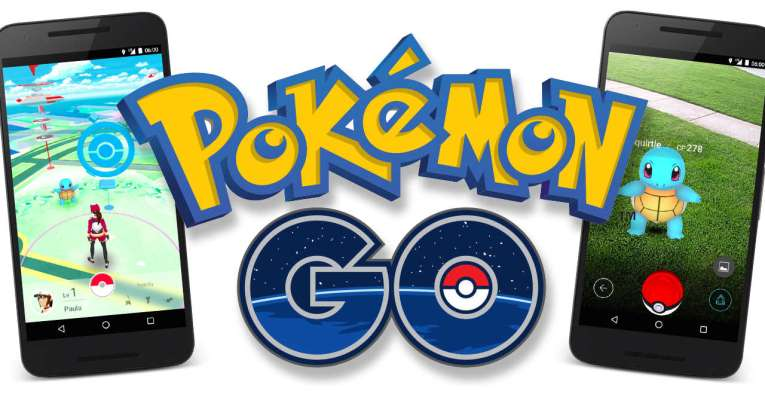 Pokémon Go - It's All the Rage! And here's  everything that you need to know about it.