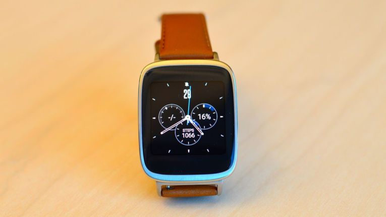 Everything you need to know about Asus ZenWatch