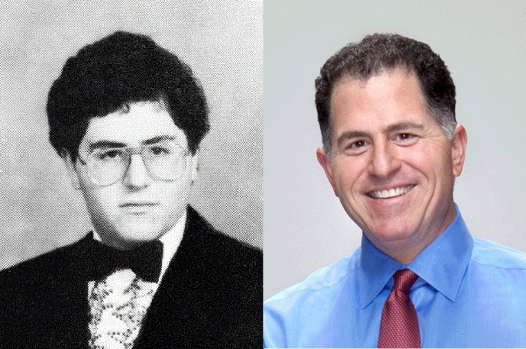 michael-dell-founder-and-ceo-of-dell-old-high-school-picture