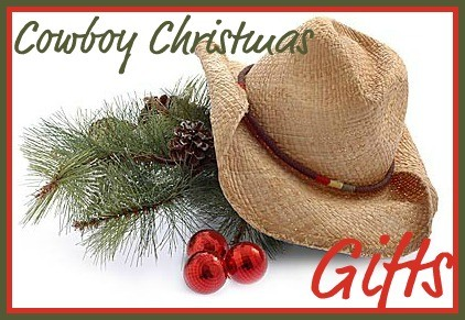 Country, Cowboy \ Western Christmas Decorations, Ornaments \ Gifts - western christmas decorations