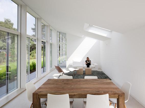 Lichtaktivhaus5 Domy przyszłości, czyli domy aktywne