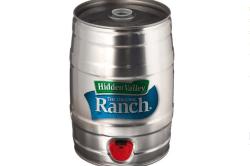 Small Of Keg Of Ranch