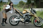 Modifikasi Motor Tiger Wallpaper Modifikasi Motor