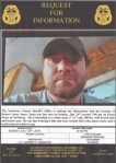 Missing Person Sought – Newberry County