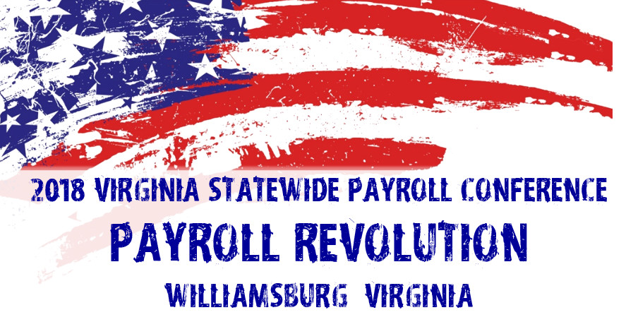 Washington Metropolitan Area Chapter of the American Payroll