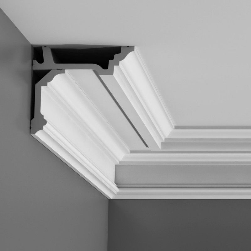 Cimaise Design The Period Coving & Cornice Shop - Wm. Boyle