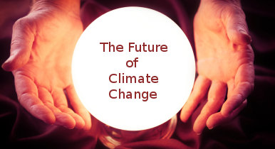The Future of Climate Change