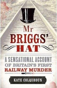 Mr Briggs' Hat