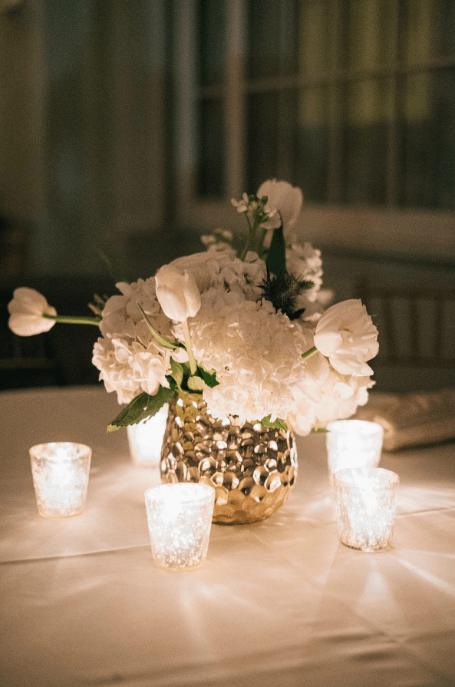 Taupe A Glamorous Southern Wedding - Wm Eventswm Events