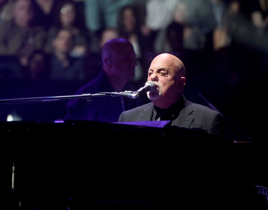 Billy Joel Piano Man Otd Billy Joel Releases 39piano Man 39