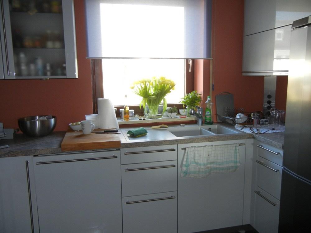 Stunning Fenster In Der Küche Images - Globexusa - globexusa - schmale fenster kuechen gestaltung