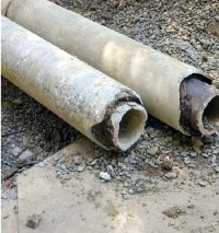 Mount Gilead gets green light for financing water main ...