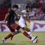 Second-half burst leads Maryland men's soccer over Penn State
