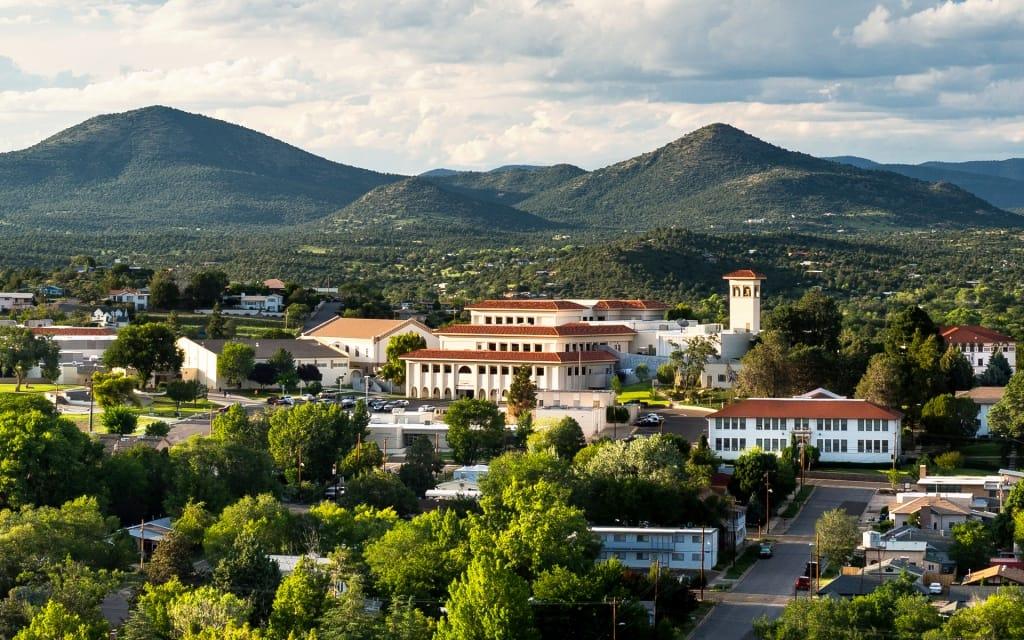 Forum Silver City Economy Western New Mexico University