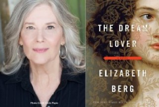 Elizabeth Berg composite