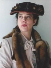 Eleanor Leslie Goddard