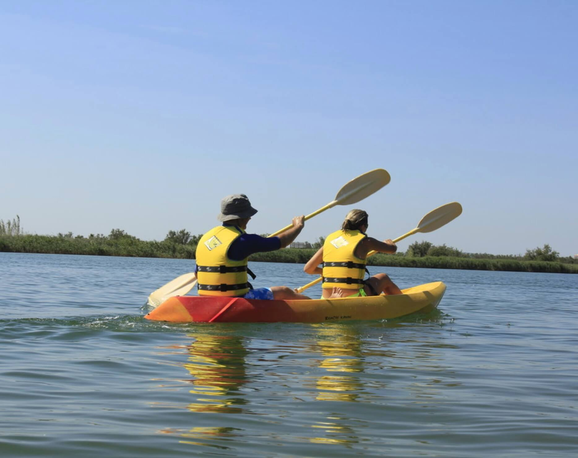 Kayak Kayak Rentals At Horn Pond City Of Woburn