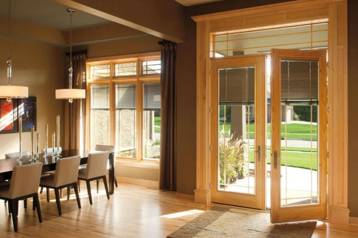 Pella Windows Gallery Of Projects | Winds Of Changewinds Of Change