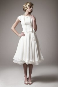 20 Casual Wedding Dresses Ideas