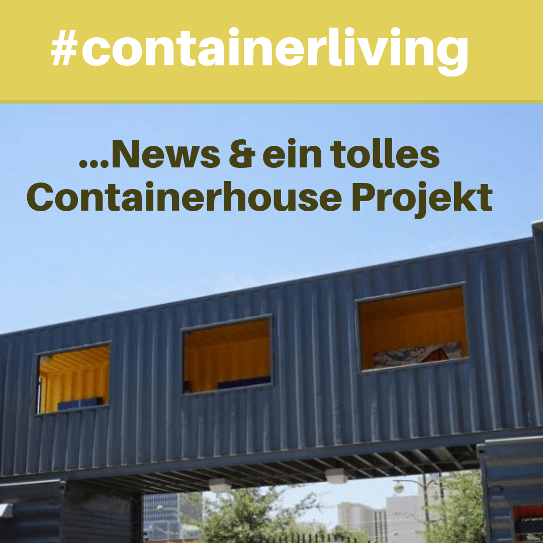 Container Haus Firmen Container Living Archive Wohn Blogger