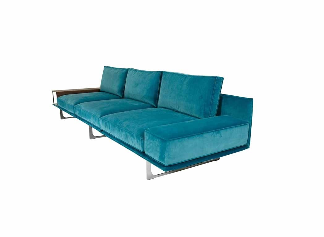 Sofa Sitzhöhe Senioren Ip Design Sofa Cube Air