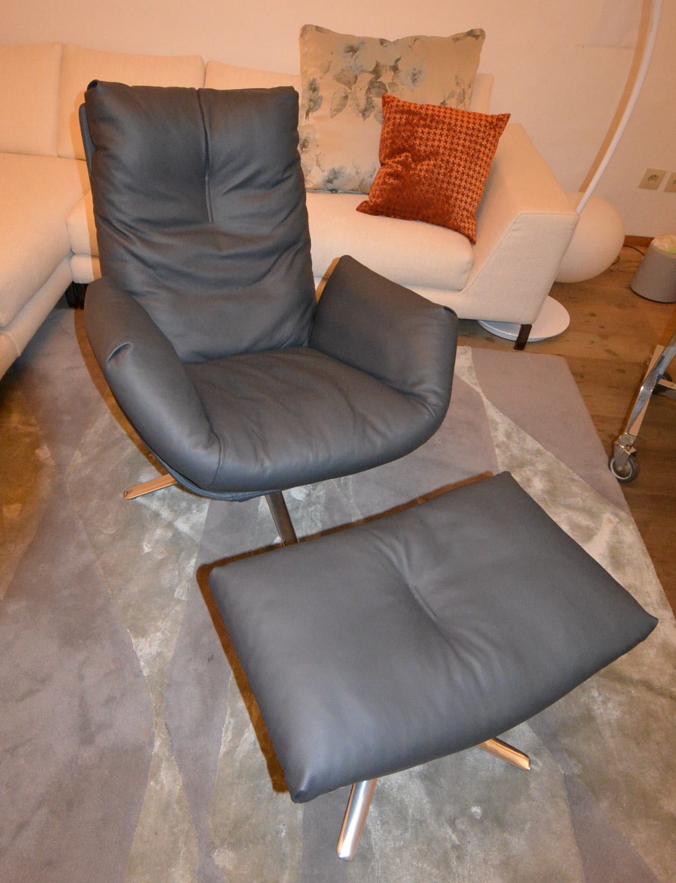 Cor Sessel Cordia Lounge Cordia Chair Cor