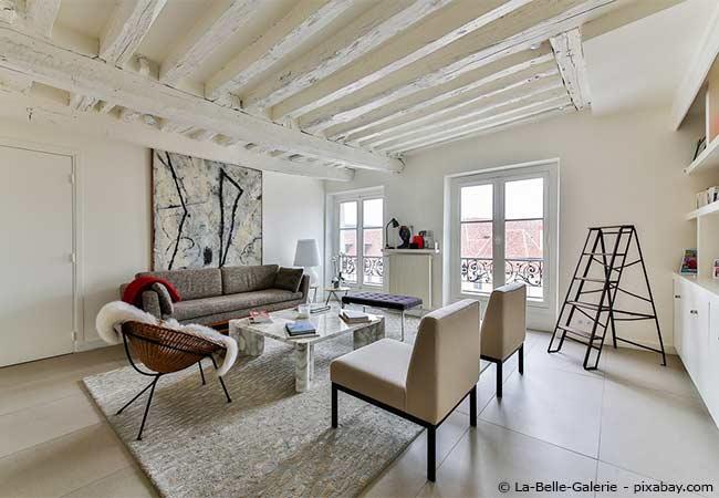 Zuhause im Trend Einrichten mit Naturmaterialien - Wohnen - helle holzmobel trend naturliche wahl fur zuhause